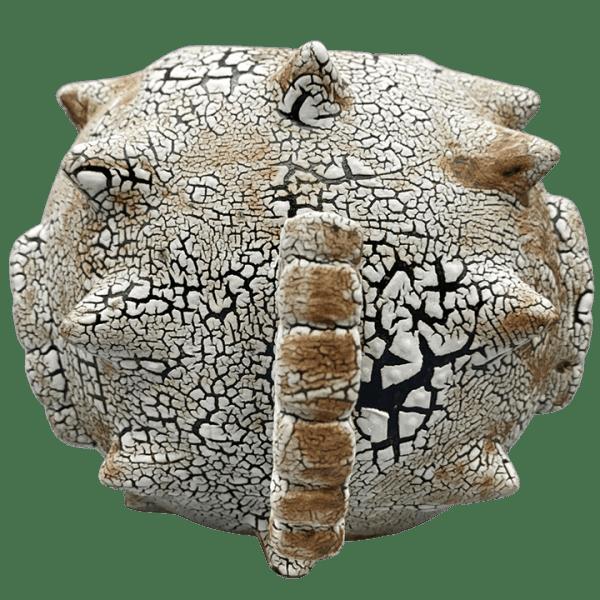 Back - Fugu Mug - Munktiki - Crusty Crawly Edition