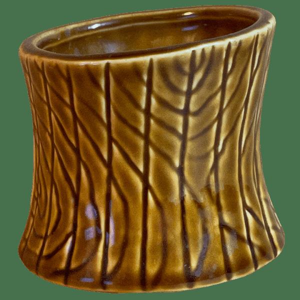 Back - Leno - Tiki Farm - Brown Edition
