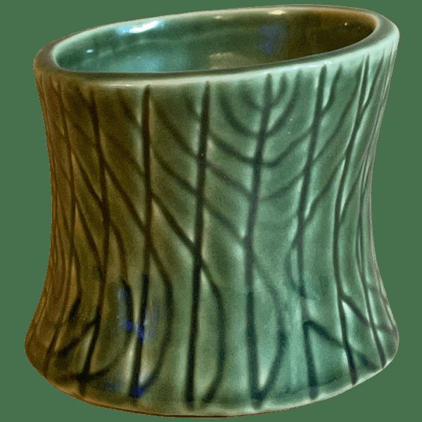 Back - Leno - Tiki Farm - Green Edition