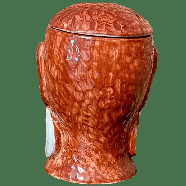Back - Mr. Bali Hai - Bali Hai - Original OMC Mug With Concave Bottom