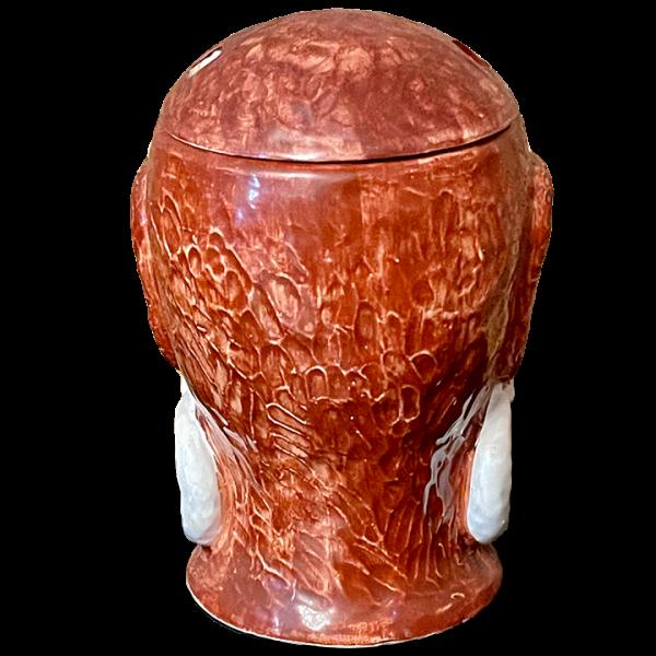Back - Mr. Bali Hai - Bali Hai - Original OMC Mug With Flat Bottom