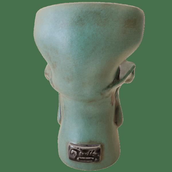 Back - Seducer Mug - Jerk Kustoms - Green Edition