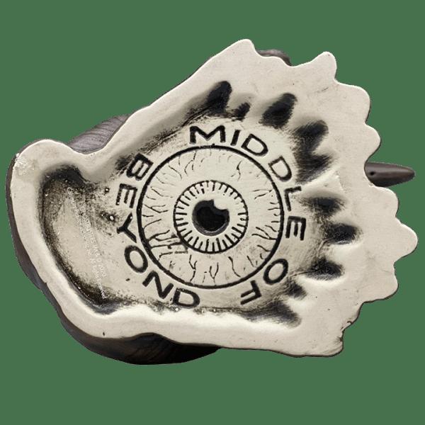 Bottom - Ghostbusters Terror Dog Mug - Middle of Beyond - Bronze Variant