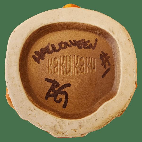 Bottom - Kahiko - Kaku Kaku - Halloween Edition