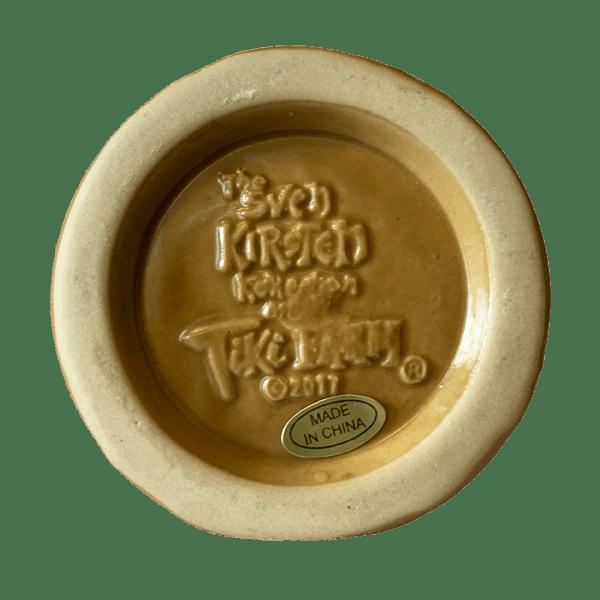 Bottom - The Art of Tiki Mug - Art of Tiki - Open Edition