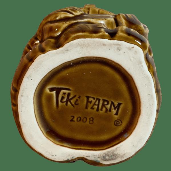 Bottom - Ukulolo - Tiki Farm - Brown Edition