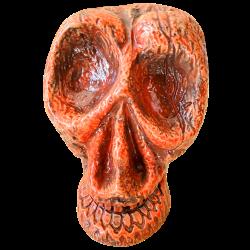 Front - Drinky Fiends Skullitiva 2 - Junk Hauler Arts - Custom Halloween Edition