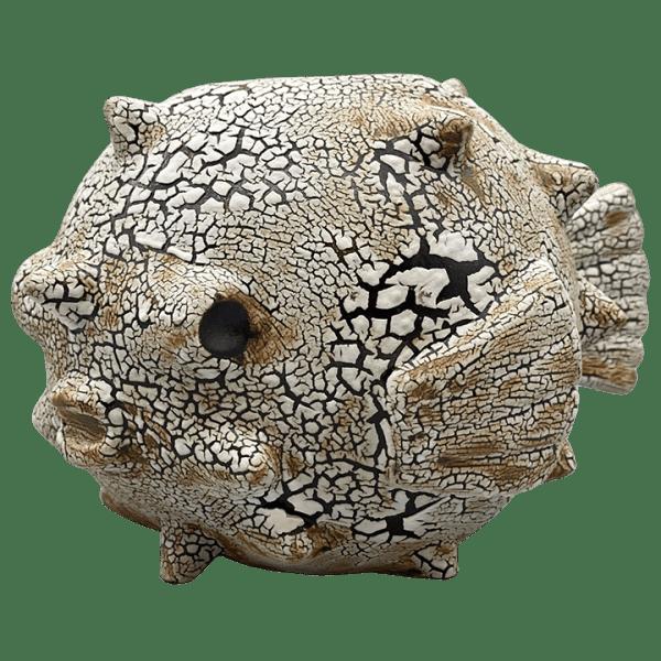 Front - Fugu Mug - Munktiki - Crusty Crawly Edition