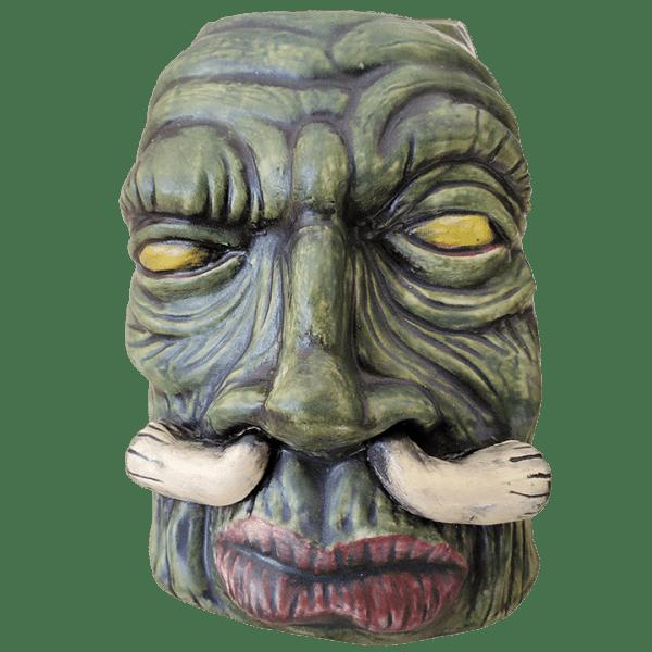 Front - Headhunter Mug - Chantiki - Green Edition