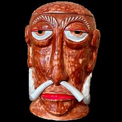 Front - Mr. Bali Hai - Bali Hai - Original OMC Mug With Concave Bottom