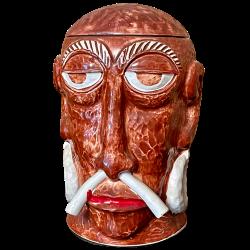 Front - Mr. Bali Hai - Bali Hai - Original OMC Mug With Flat Bottom