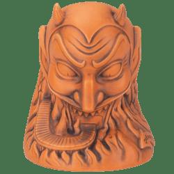 Front - Ol' Scratch Designer Series Mug - Mondo - Orange Variant
