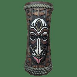 Front - Sepik River Drum - Max's South Seas Hideaway - 1st Edition