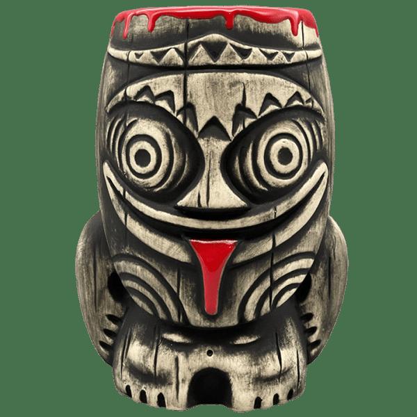 Front - Sun-E the Mug - Munktiki - Lava Drip Edition