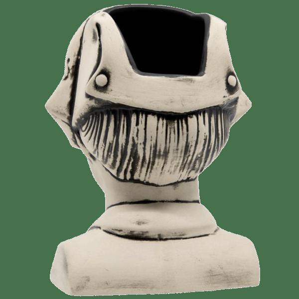 Back - Twilight Zone Nurse Mug - Middle Of Beyond - Bandage Variant
