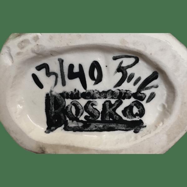 Bottom - Parak - Bosko - 1st Edition