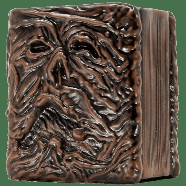 Front - Evil Dead 2 Necronomicon Mug - Middle Of Beyond - Cabin Variant