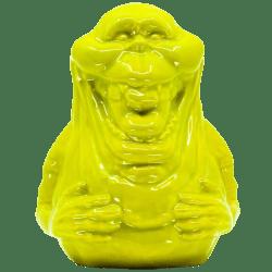 Front - Ghostbusters Slimer Mug - Middle Of Beyond - Ectoplasm Variant