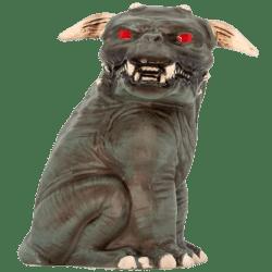 Front - Ghostbusters Terror Dog Mug - Middle Of Beyond - Gatekeeper Gray Variant