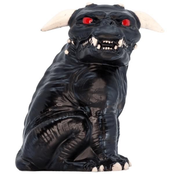 Front - Ghostbusters Terror Dog Mug - Middle of Beyond - Keymaster Black Variant