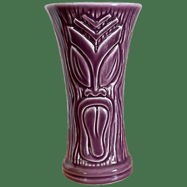 Front - Logo Mug - Purple Orchid - Open Edition