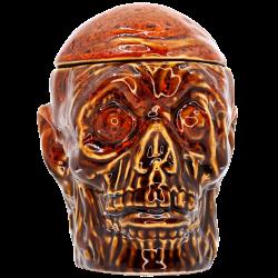 Front - Return Of The Living Dead Tarman Mug - Middle Of Beyond - 2-4-5 Trioxin Variant