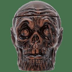 Front - Return Of The Living Dead Tarman Mug - Middle Of Beyond - Barrel Bronze Variant