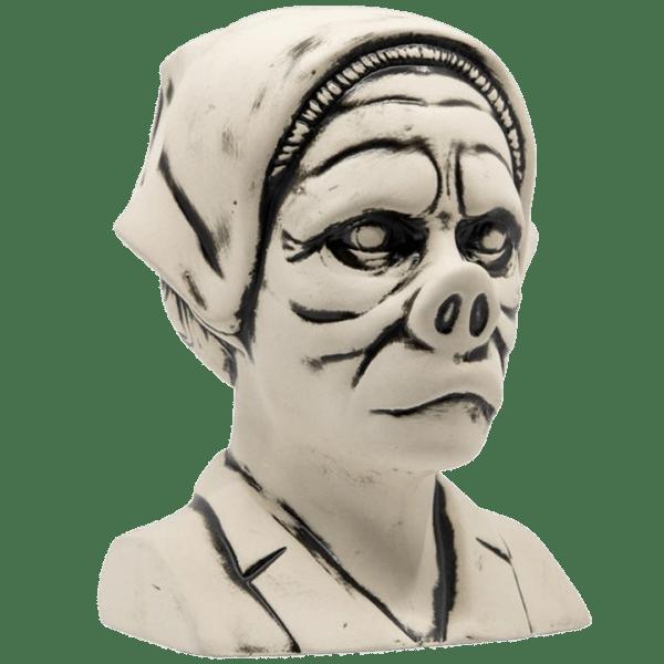 Front - Twilight Zone Nurse Mug - Middle Of Beyond - Bandage Variant
