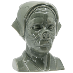 Front - Twilight Zone Nurse Mug - Middle Of Beyond - Twilight Variant