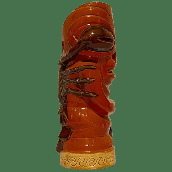 Side - Desert Marquesan - Rumwild - Sedona Red Edition