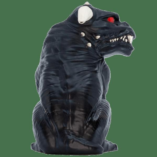 Side - Ghostbusters Terror Dog Mug - Middle of Beyond - Keymaster Black Variant