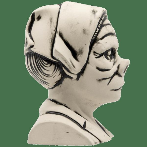 Side - Twilight Zone Nurse Mug - Middle Of Beyond - Bandage Variant