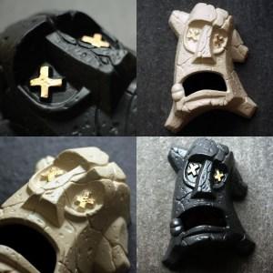 Super Limited Dead Bastard Mugs By VanTiki