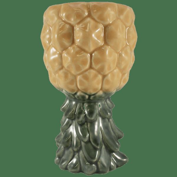 Back - Bottom's Up Pineapple Goblet - Tiki Farm - Open Edition