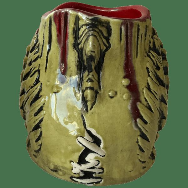 Back - Kreature Trophy Mug - BigToe - Open Edition