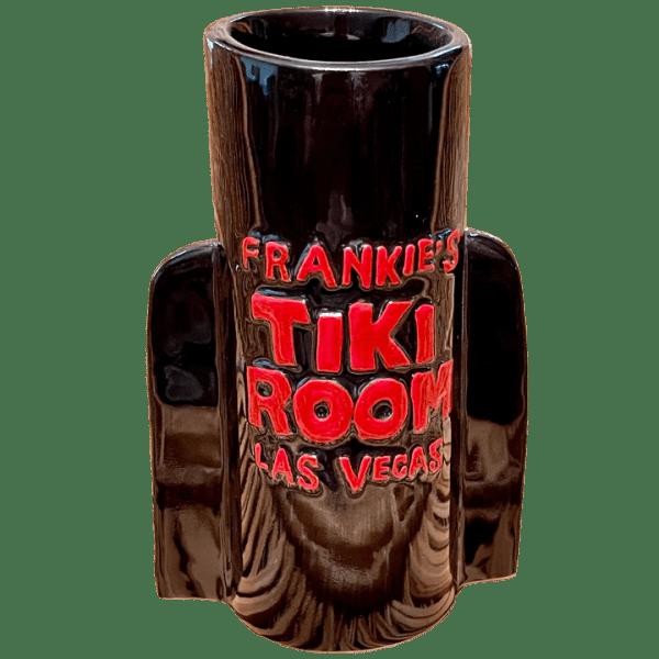 Back - Malekula Mug - Frankie's Tiki Room - Open Edition
