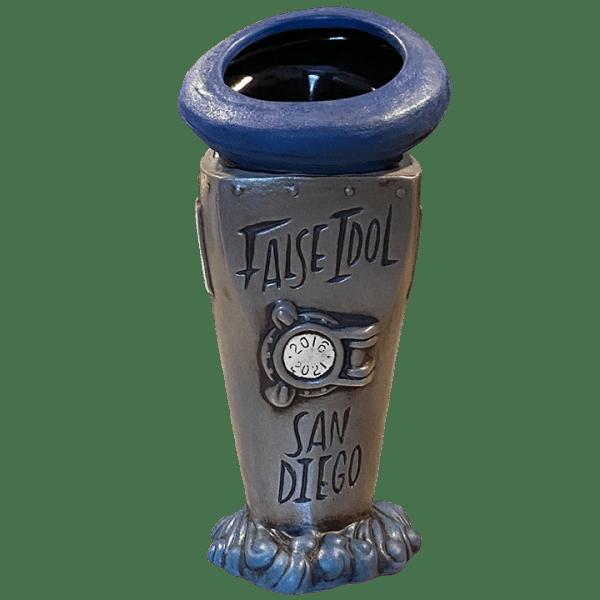 Back - Navy Bob - False Idol - Stormy Seas Edition