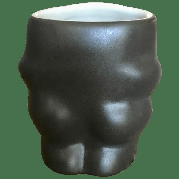Back - Ramu Mini Mug - Trader Vic's - Open Edition