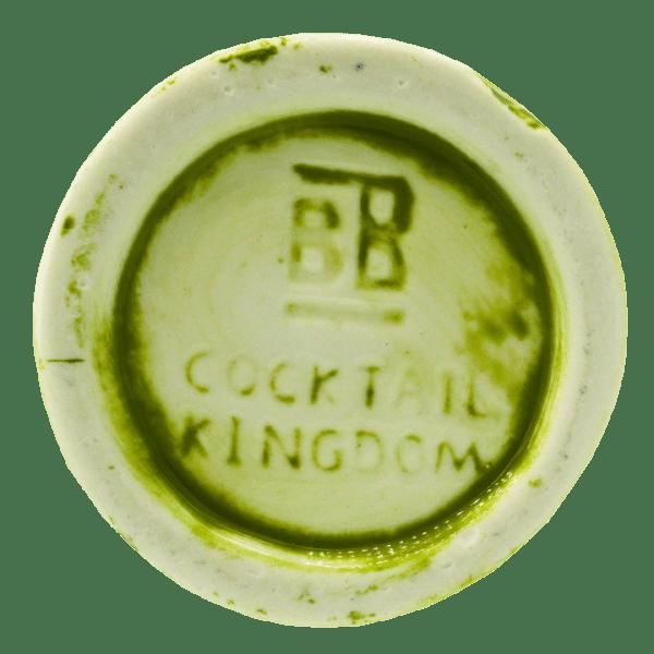 Bottom - Bora Bora Bum - Beachbum Berry - Green Edition