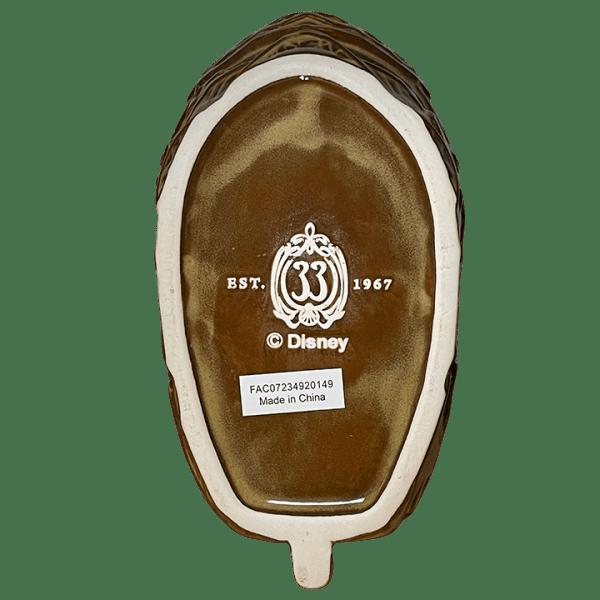 Bottom - Jungle Cruise Boat Mug (Molopo Marie) - Club 33 - Limited Edition