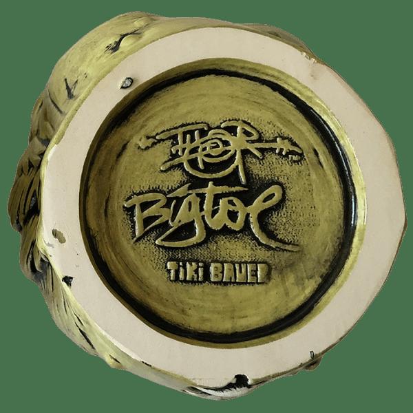 Bottom - Kreature Trophy Mug - BigToe - Open Edition