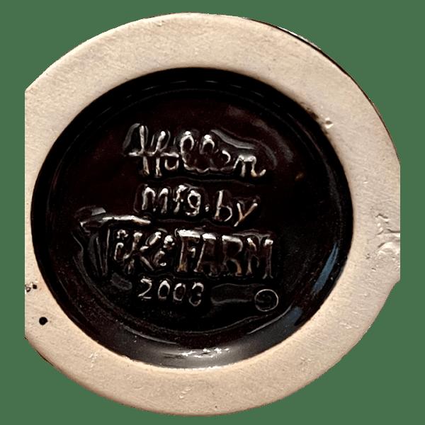 Bottom - Malekula Mug - Frankie's Tiki Room - Open Edition