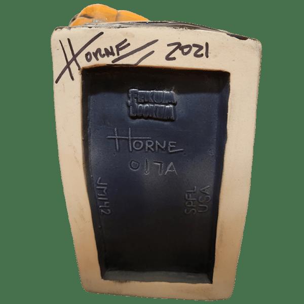 Bottom - Rum Cat - Doug Horne - 2nd Edition