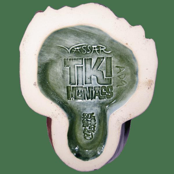 Bottom - Tikizilla - Tiki Maniacs - Maniac Edition