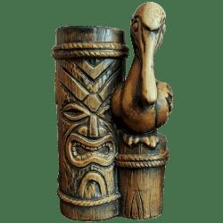 Front - Aloha Room Pelican Mug - Intermezzo - 1st Edition