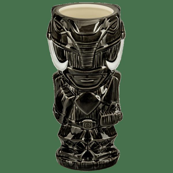 Front - Black Ranger (Power Rangers) - Geeki Tikis - 1st Edition