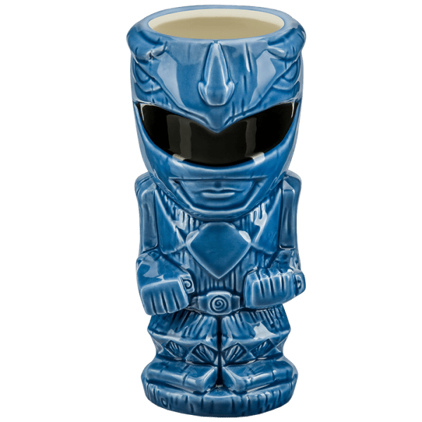 Front - Blue Ranger (Power Rangers) - Geeki Tikis - 1st Edition