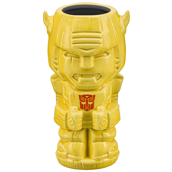 Front - Bumblebee (Transformers) - Geeki Tikis - 1st Edition