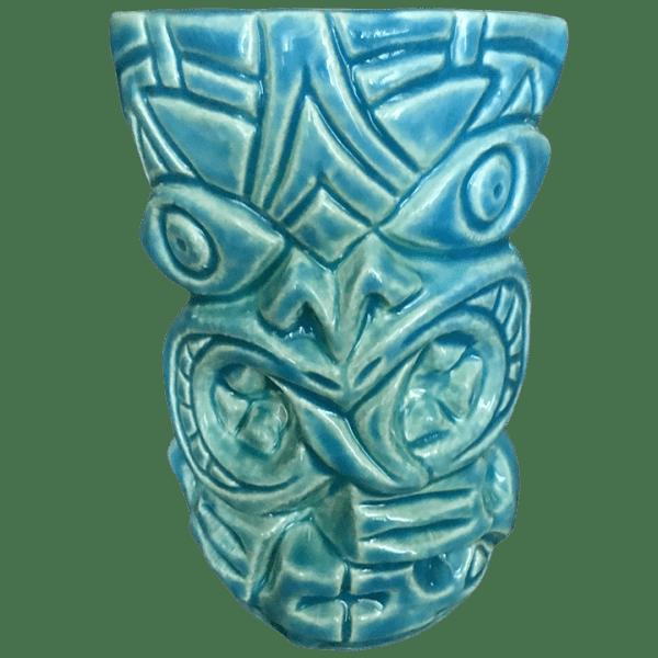 Front - Hei Tiki Mug - False Idol - 3rd Edition