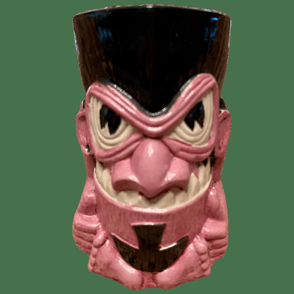 Front - Lava Letch Mug - Frankie's Tiki Room - Open Edition